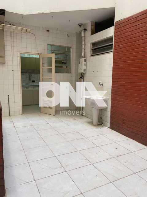 a04357f2-a9f4-40cb-87bf-3a717f - Apartamento com Área Privativa 3 quartos à venda Laranjeiras, Rio de Janeiro - R$ 850.000 - NBAA30001 - 21