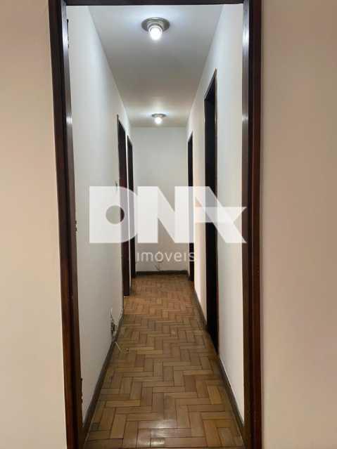 c6de6988-1e18-4118-9d3e-c1f0fe - Apartamento com Área Privativa 3 quartos à venda Laranjeiras, Rio de Janeiro - R$ 850.000 - NBAA30001 - 22