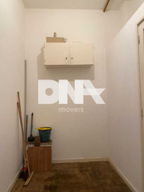 c69c49a4-5ab7-40a5-b94e-26e3cf - Apartamento com Área Privativa 3 quartos à venda Laranjeiras, Rio de Janeiro - R$ 850.000 - NBAA30001 - 23