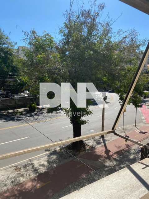e69b47f2-f45a-478d-b1da-440241 - Apartamento com Área Privativa 3 quartos à venda Laranjeiras, Rio de Janeiro - R$ 850.000 - NBAA30001 - 25