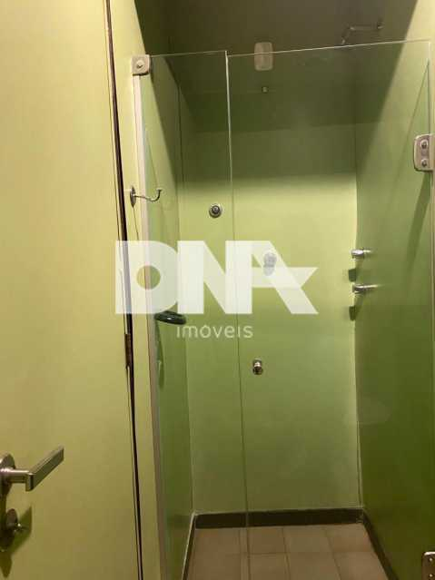 ebfa05a0-3ed1-464e-9569-38559f - Apartamento com Área Privativa 3 quartos à venda Laranjeiras, Rio de Janeiro - R$ 850.000 - NBAA30001 - 26