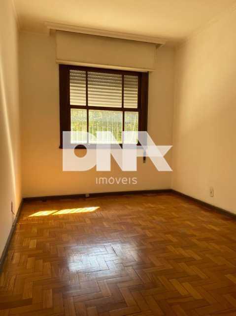 f43e7528-a87d-4d88-a7a4-953bad - Apartamento com Área Privativa 3 quartos à venda Laranjeiras, Rio de Janeiro - R$ 850.000 - NBAA30001 - 28