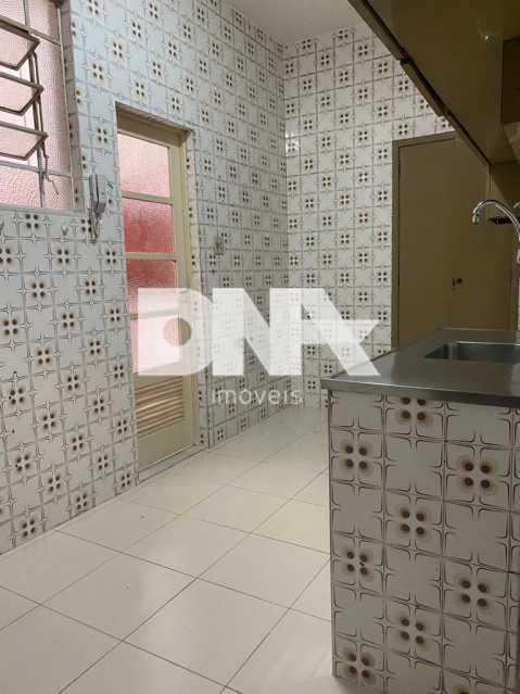 f97bab44-8809-4f22-b77c-f8832b - Apartamento com Área Privativa 3 quartos à venda Laranjeiras, Rio de Janeiro - R$ 850.000 - NBAA30001 - 29