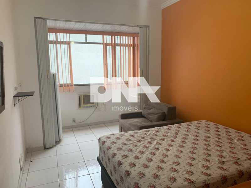 7ee00e9b-d672-4609-a428-1b553e - Kitnet/Conjugado 22m² à venda Botafogo, Rio de Janeiro - R$ 235.000 - NBKI00204 - 1