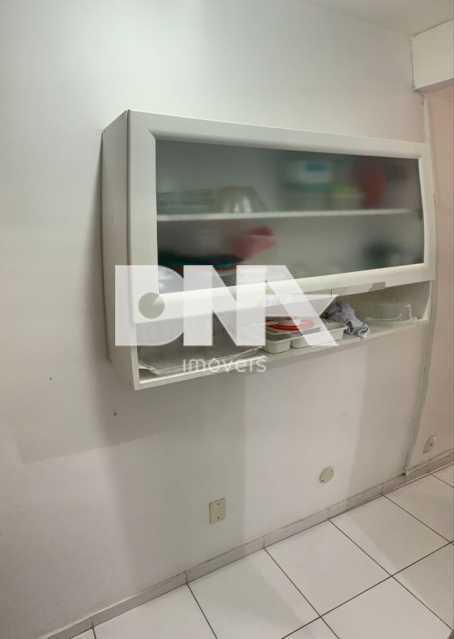 8b3a0547-ca93-4581-bde4-62c921 - Kitnet/Conjugado 22m² à venda Botafogo, Rio de Janeiro - R$ 235.000 - NBKI00204 - 3