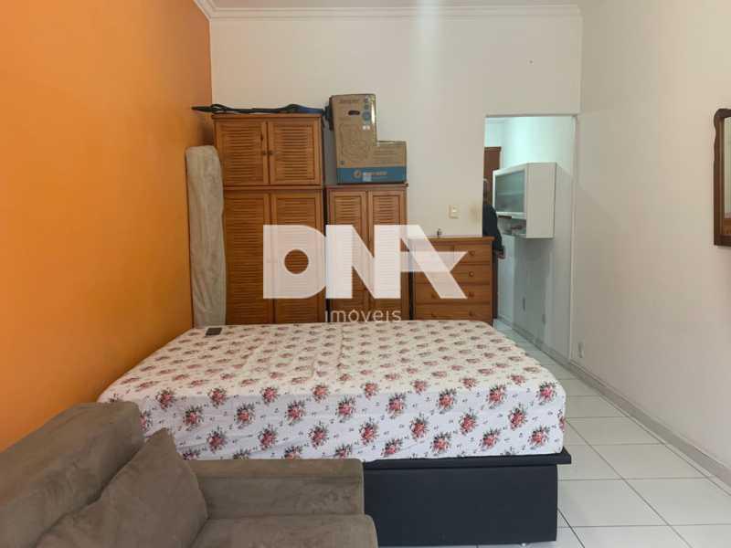 22f37e35-3d74-41f3-9f58-044a65 - Kitnet/Conjugado 22m² à venda Botafogo, Rio de Janeiro - R$ 235.000 - NBKI00204 - 5