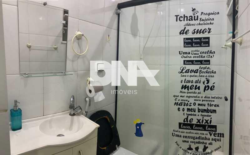 091270ac-0059-4082-8a2e-511850 - Kitnet/Conjugado 22m² à venda Botafogo, Rio de Janeiro - R$ 235.000 - NBKI00204 - 9
