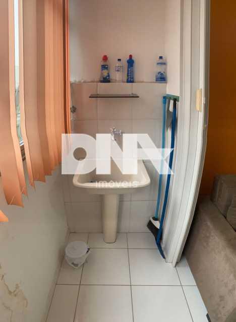 3002503e-f5db-48d7-bb0e-1d8160 - Kitnet/Conjugado 22m² à venda Botafogo, Rio de Janeiro - R$ 235.000 - NBKI00204 - 10