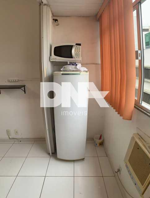 b5240bbc-5045-4be4-8b11-69ee67 - Kitnet/Conjugado 22m² à venda Botafogo, Rio de Janeiro - R$ 235.000 - NBKI00204 - 12