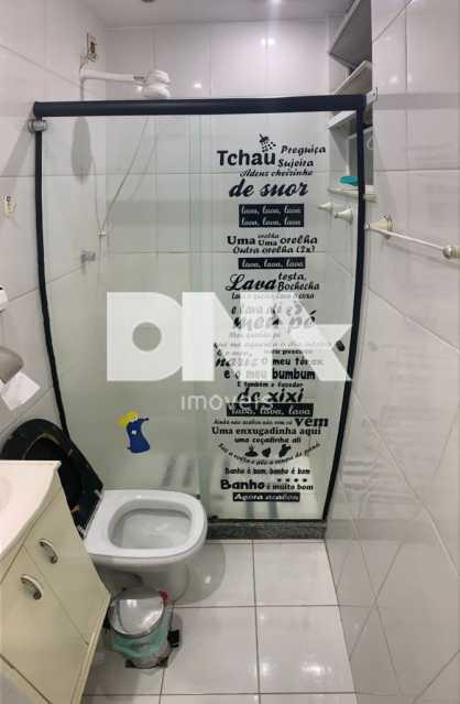 c71c97b8-2706-4070-941f-359201 - Kitnet/Conjugado 22m² à venda Botafogo, Rio de Janeiro - R$ 235.000 - NBKI00204 - 13