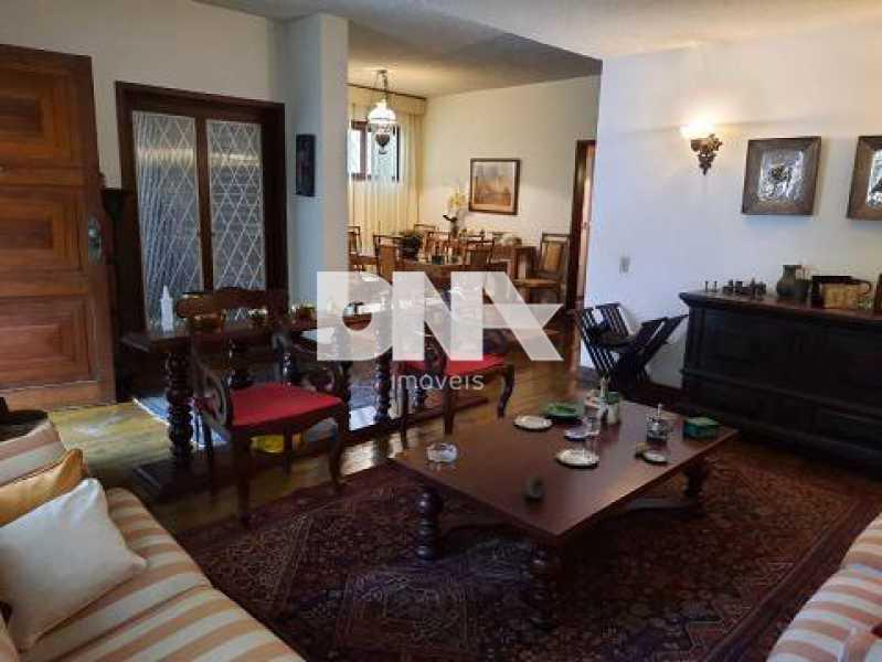 2 - Casa 4 quartos à venda Copacabana, Rio de Janeiro - R$ 2.500.000 - NSCA40012 - 1