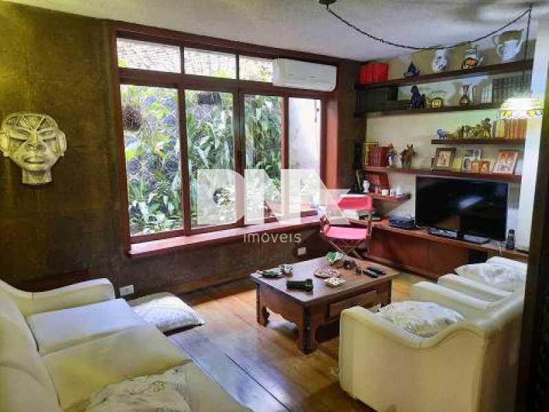 3 - Casa 4 quartos à venda Copacabana, Rio de Janeiro - R$ 2.500.000 - NSCA40012 - 3