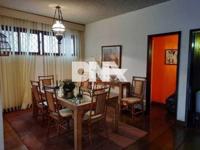 4 - Casa 4 quartos à venda Copacabana, Rio de Janeiro - R$ 2.500.000 - NSCA40012 - 4