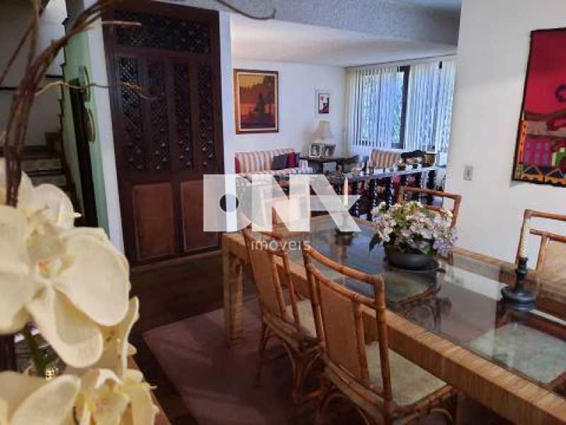 5 - Casa 4 quartos à venda Copacabana, Rio de Janeiro - R$ 2.500.000 - NSCA40012 - 5