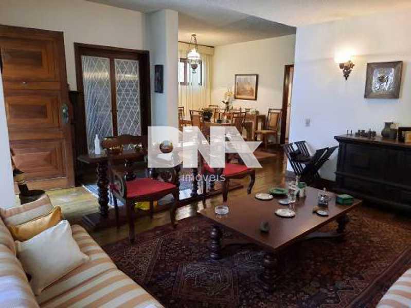 6 - Casa 4 quartos à venda Copacabana, Rio de Janeiro - R$ 2.500.000 - NSCA40012 - 6