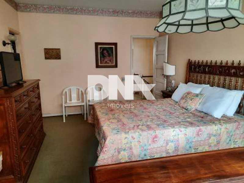 11 - Casa 4 quartos à venda Copacabana, Rio de Janeiro - R$ 2.500.000 - NSCA40012 - 9