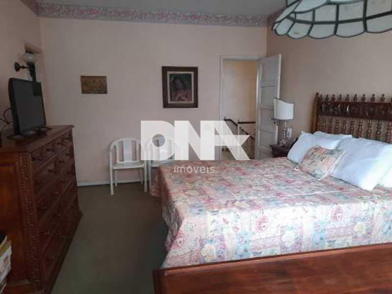 12 - Casa 4 quartos à venda Copacabana, Rio de Janeiro - R$ 2.500.000 - NSCA40012 - 10