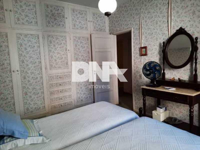 13 - Casa 4 quartos à venda Copacabana, Rio de Janeiro - R$ 2.500.000 - NSCA40012 - 11