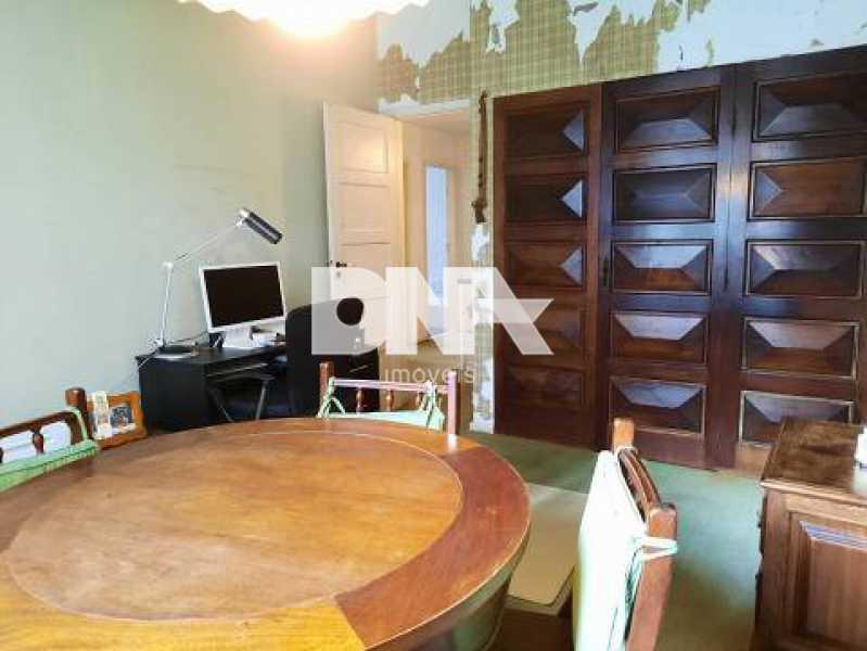15 - Casa 4 quartos à venda Copacabana, Rio de Janeiro - R$ 2.500.000 - NSCA40012 - 13