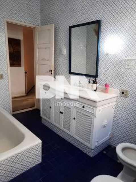 21 - Casa 4 quartos à venda Copacabana, Rio de Janeiro - R$ 2.500.000 - NSCA40012 - 18