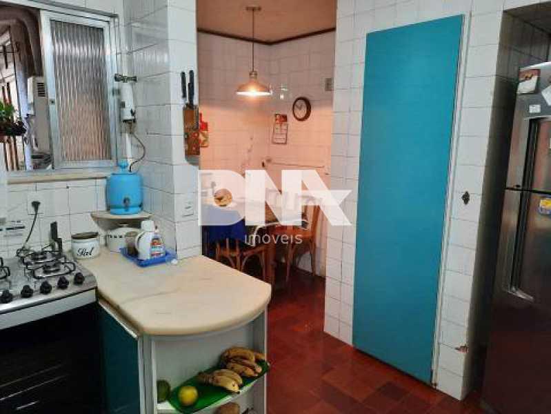 26 - Casa 4 quartos à venda Copacabana, Rio de Janeiro - R$ 2.500.000 - NSCA40012 - 21