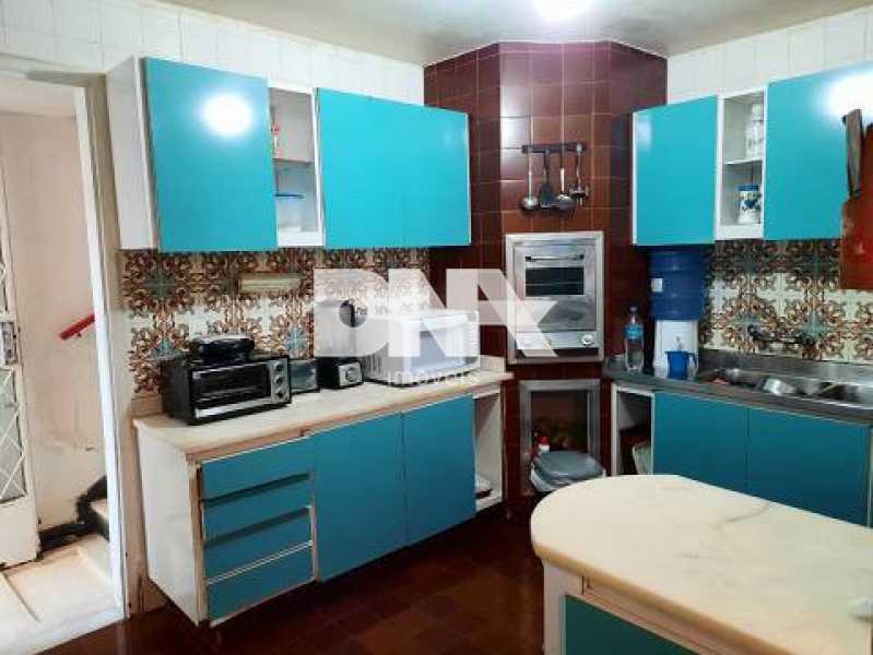 27 - Casa 4 quartos à venda Copacabana, Rio de Janeiro - R$ 2.500.000 - NSCA40012 - 22