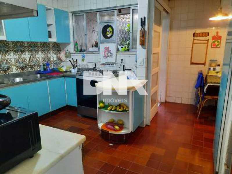 28 - Casa 4 quartos à venda Copacabana, Rio de Janeiro - R$ 2.500.000 - NSCA40012 - 23