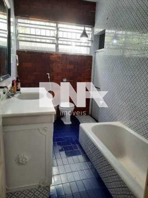 29 - Casa 4 quartos à venda Copacabana, Rio de Janeiro - R$ 2.500.000 - NSCA40012 - 24
