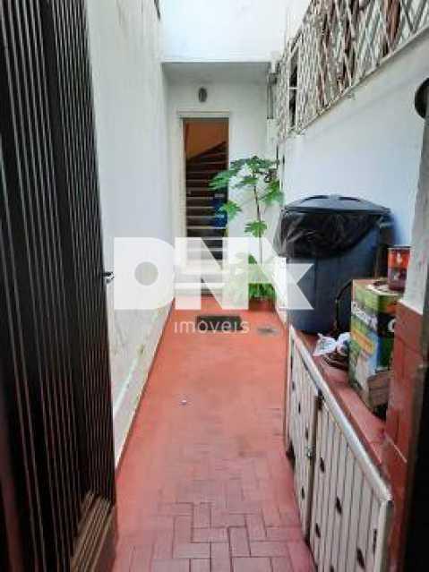 33 - Casa 4 quartos à venda Copacabana, Rio de Janeiro - R$ 2.500.000 - NSCA40012 - 27
