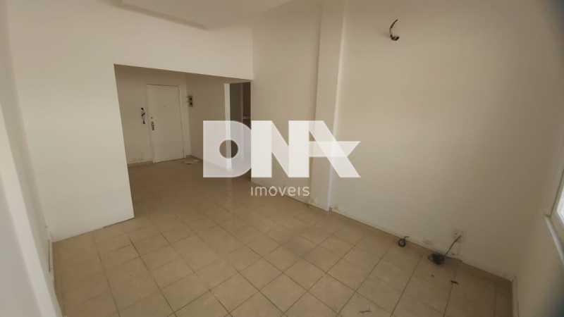 12 - Sala Comercial 25m² à venda Botafogo, Rio de Janeiro - R$ 125.000 - NBSL00312 - 4