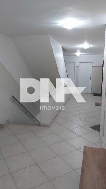 15 - Sala Comercial 25m² à venda Botafogo, Rio de Janeiro - R$ 125.000 - NBSL00312 - 9