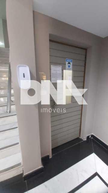 7489bccb-0ec7-470b-a8f8-47b4fd - Sala Comercial 25m² à venda Botafogo, Rio de Janeiro - R$ 125.000 - NBSL00312 - 7