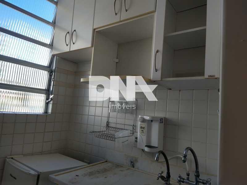 3 - Kitnet/Conjugado 27m² à venda Laranjeiras, Rio de Janeiro - R$ 275.000 - NBKI10107 - 4