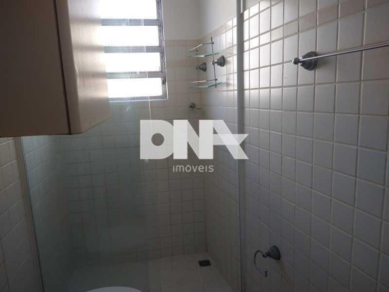 7 - Kitnet/Conjugado 27m² à venda Laranjeiras, Rio de Janeiro - R$ 275.000 - NBKI10107 - 8