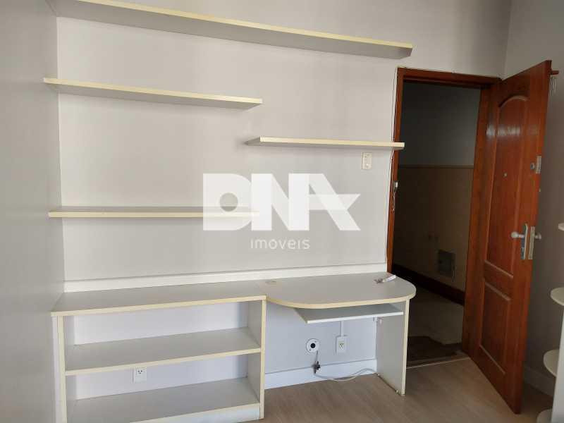 11 - Kitnet/Conjugado 27m² à venda Laranjeiras, Rio de Janeiro - R$ 275.000 - NBKI10107 - 12
