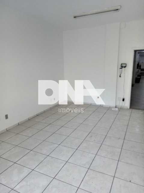 3 - Sala Comercial 24m² à venda Botafogo, Rio de Janeiro - R$ 125.000 - NBSL00313 - 4