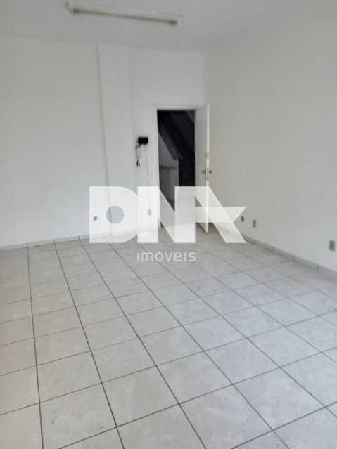 4 - Sala Comercial 24m² à venda Botafogo, Rio de Janeiro - R$ 125.000 - NBSL00313 - 5