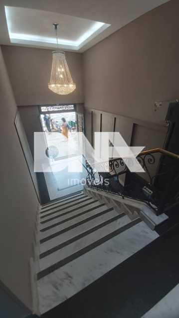 7 - Sala Comercial 24m² à venda Botafogo, Rio de Janeiro - R$ 125.000 - NBSL00313 - 8