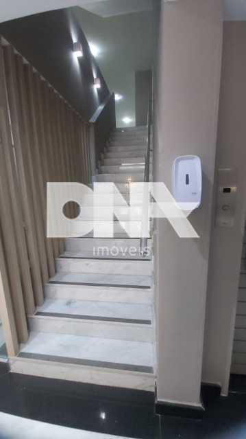 8 - Sala Comercial 24m² à venda Botafogo, Rio de Janeiro - R$ 125.000 - NBSL00313 - 9