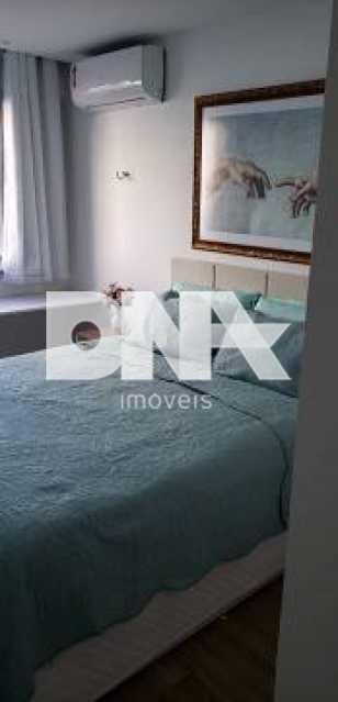 a64333f8821d11ea328a5271baf3df - Apartamento 2 quartos à venda Glória, Rio de Janeiro - R$ 1.240.000 - NBAP22944 - 8