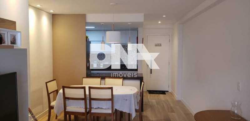 e7cd76922819ea0c148e99eaabc51e - Apartamento 2 quartos à venda Glória, Rio de Janeiro - R$ 1.240.000 - NBAP22944 - 4