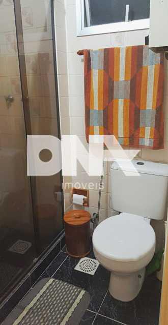 índice3 - Apartamento 1 quarto à venda Catete, Rio de Janeiro - R$ 530.000 - NBAP11348 - 7