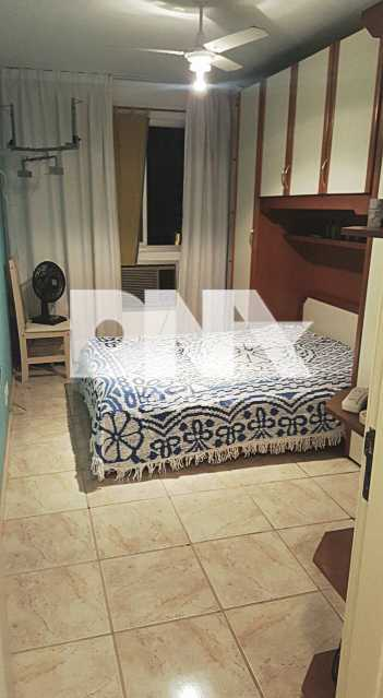 índice4 - Apartamento 1 quarto à venda Catete, Rio de Janeiro - R$ 530.000 - NBAP11348 - 6