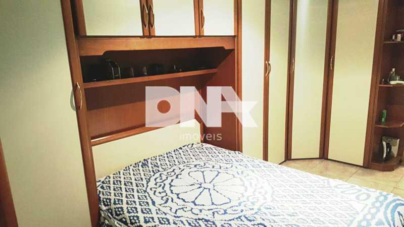 índice5 - Apartamento 1 quarto à venda Catete, Rio de Janeiro - R$ 530.000 - NBAP11348 - 5