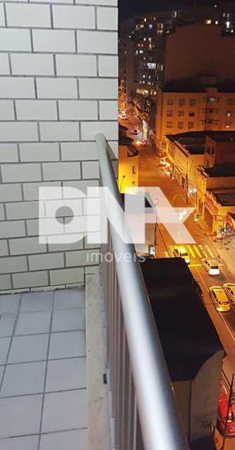 índice7 - Apartamento 1 quarto à venda Catete, Rio de Janeiro - R$ 530.000 - NBAP11348 - 9