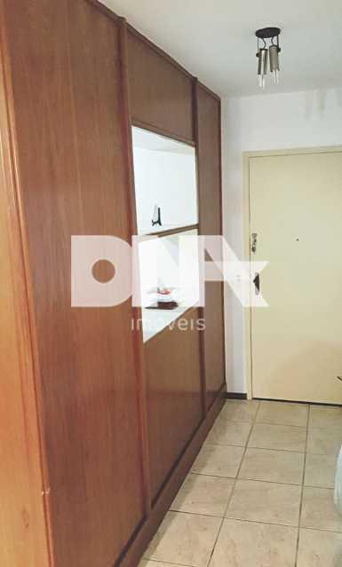 índice8 - Apartamento 1 quarto à venda Catete, Rio de Janeiro - R$ 530.000 - NBAP11348 - 10