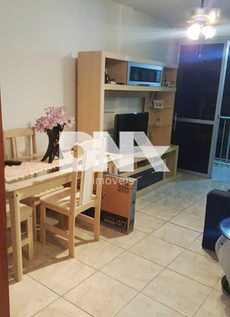 índice13 - Apartamento 1 quarto à venda Catete, Rio de Janeiro - R$ 530.000 - NBAP11348 - 4