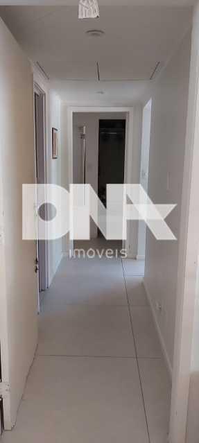 058d63f6-39fa-436e-abbe-fe801f - Lindo apartamento no Cosme Velho com vista para o Cristo e verde. - NBAP32740 - 17