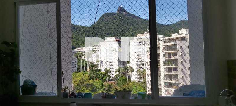 824972c9-43cc-47c0-872a-fdddb3 - Lindo apartamento no Cosme Velho com vista para o Cristo e verde. - NBAP32740 - 28