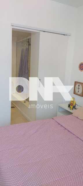b39cb3e5-f065-4c4e-b12f-9a704e - Lindo apartamento no Cosme Velho com vista para o Cristo e verde. - NBAP32740 - 26
